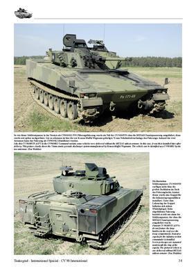 CV-90 International - 4
