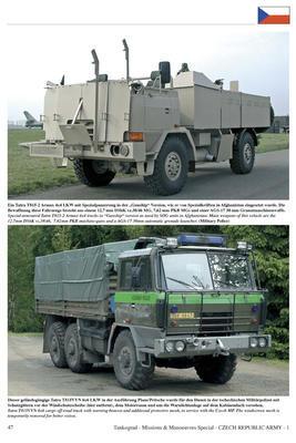 Czech Republic Army Part.1 - 4