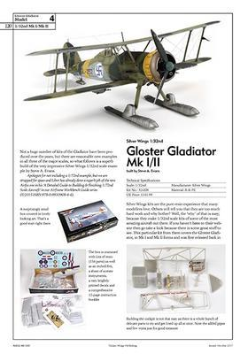 The Gloster Gladiator - 4
