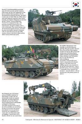 Republic of Korea Army ROKA - 4