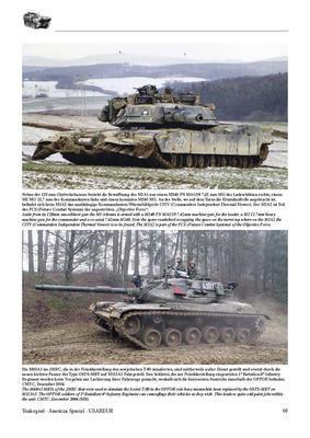 USAREUR U.S. Army in Europe 1992-2005 - 4