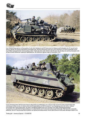 USAREUR U.S. Army in Europe 1992-2005 - 4
