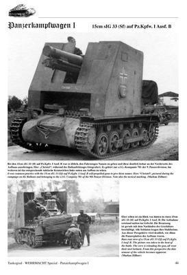 Panzerkampfwagen I - 4