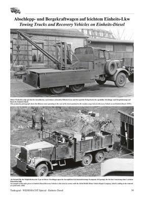 Einheits-Diesel 6x6 Typ HWA 526D - 4
