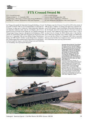 Cold War Warrior M1/IPM1 Abrams - 4