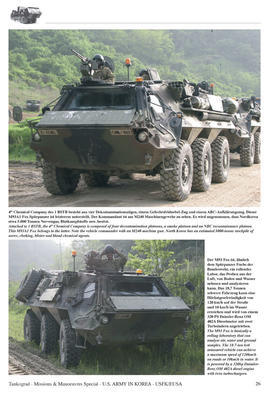 U.S. Army in Korea USFK/EUSA - 4
