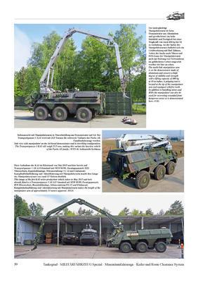 Minenraum-Fahrzeuge - 4