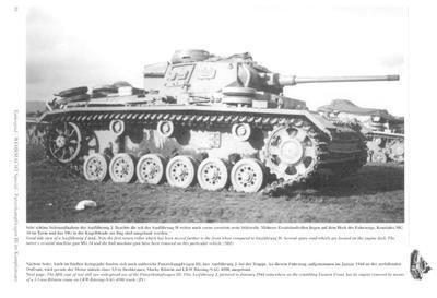 Panzer III in Combat - 4
