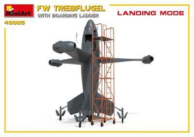 FW TRIEBFLUGEL WITH BOARDING LADDER - 4