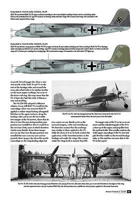 The Focke-Wulf Ta 154 Moskito  - 4