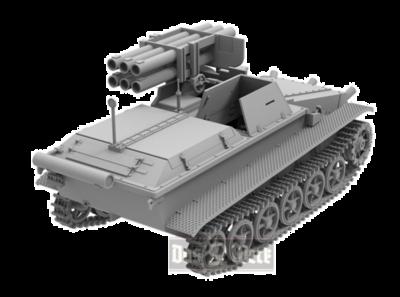 Borgward IV Panzerjäger Wanze - 4