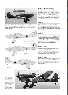 The Junkers Ju 87 Stuka - A Complete Guide To The Luftwaffe's Famous Dive Bomber - 4