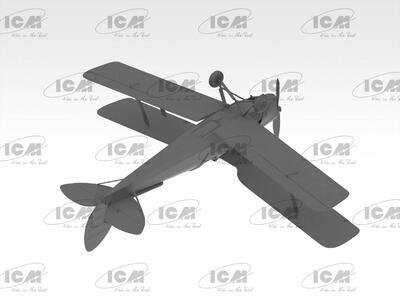De Havilland DH. 82A Tiger Moth - 4