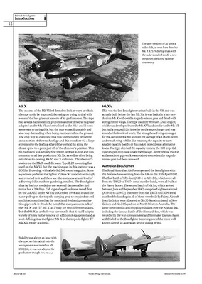 The Bristol Beaufighter – A Detailed Guide To Bristol's Hard-hitting Twin  - 4