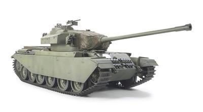 Centurion MK.3 Korean War - 5