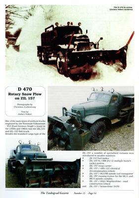 Battling the T-34 on the Eastern Front - The Tankograd Gazette 15 - 5