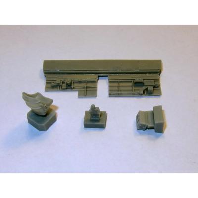 J2M2 Raiden model 11 (late version) - 5