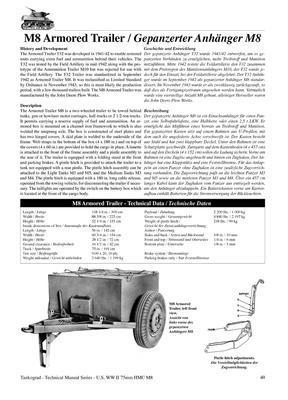 TM U.S. 75mm Hotwizer M8 HMC / 105mm Hotwizer - 5