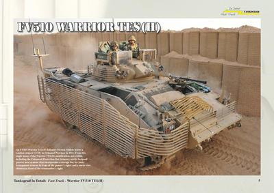 Warriro FV510 TES(H) - 5