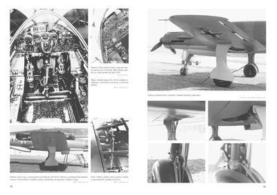 Dornier Do-335 - 5