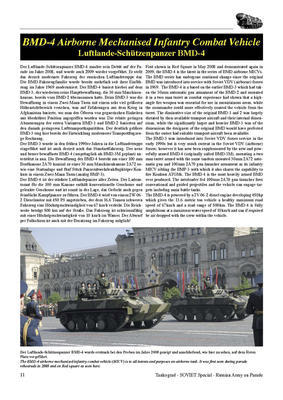 Russian Army on Parade - 5