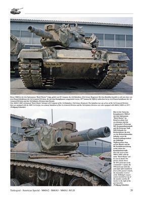 M60A2, M60A3 & AVLB - 5