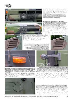 Unimog U1300L part 2 - 5