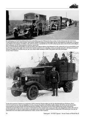 Soviet Trucks of WWII - 5