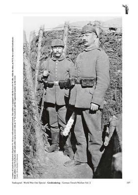 WWI Grebankrieg German Trench Warfare vol.2 - 5