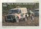 Aussie Land Rover Perentie  - 5/5