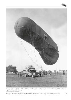 WWI Feldluftchiffer - 5