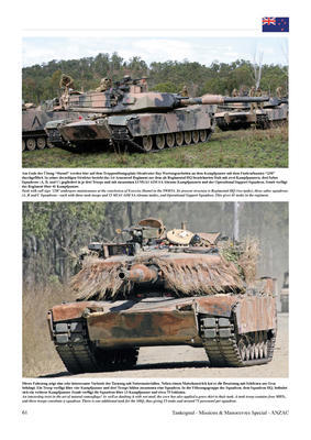 Anzac Army Vehicles - 5