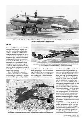 The Dornier Do 17Z - 5