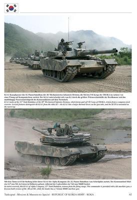 Republic of Korea Army ROKA - 5