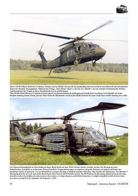 USAREUR U.S. Army in Europe 1992-2005 - 5