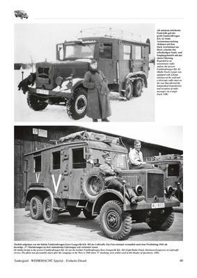 Einheits-Diesel 6x6 Typ HWA 526D - 5