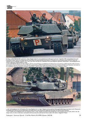 Cold War Warrior M1/IPM1 Abrams - 5