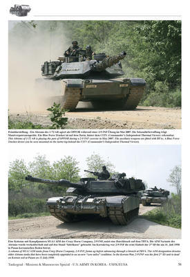 U.S. Army in Korea USFK/EUSA - 5