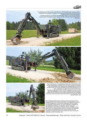 Minenraum-Fahrzeuge - 5