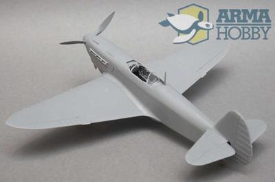 Jakovlev Jak-1B, Expert Set - 5