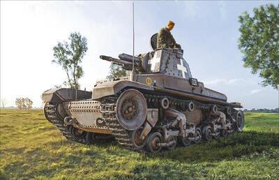 Panzerjäger I - 6