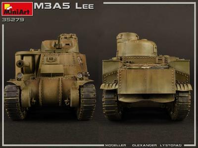 M3A5 Lee - 6
