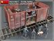 "Soviet Railway Wagon ""Teplushka""  - 6/7"