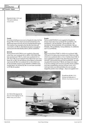 The Gloster/A.W. Meteor - 6