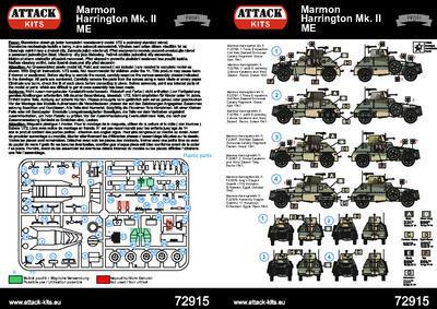 Marmon Herrington Mk.II ME full interior - 6