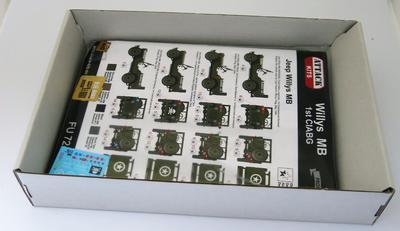 Willys MB 1st CIABG - 7
