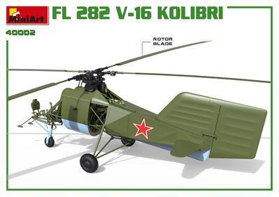 FL 282 V-16 Kolibri - 7