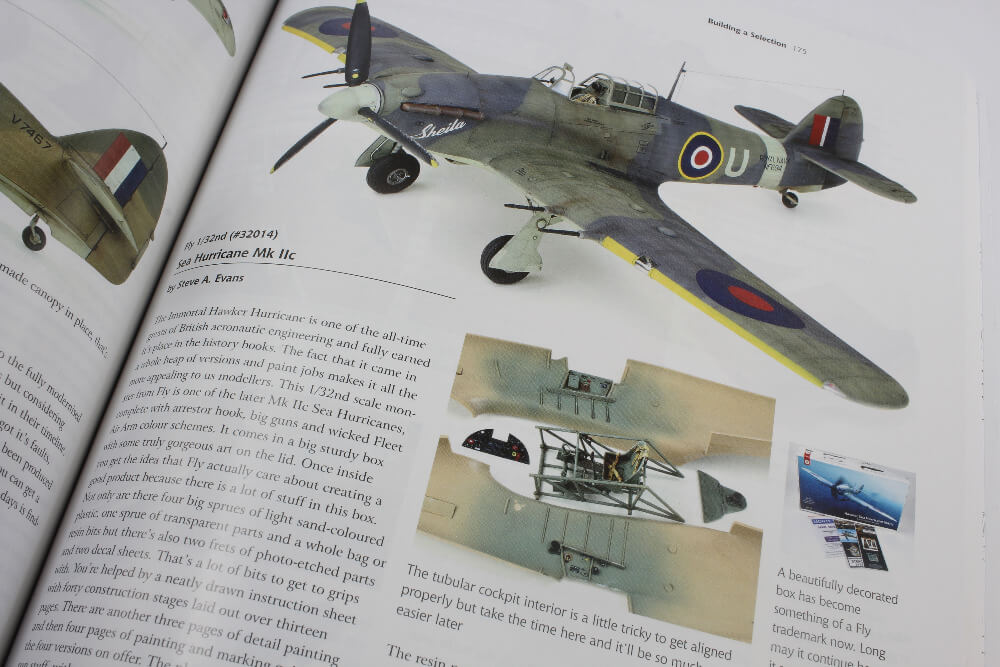 Airframe & Miniature No.16: The Hawker Hurricane  – A Complete Guide To The Famous Fighter 08