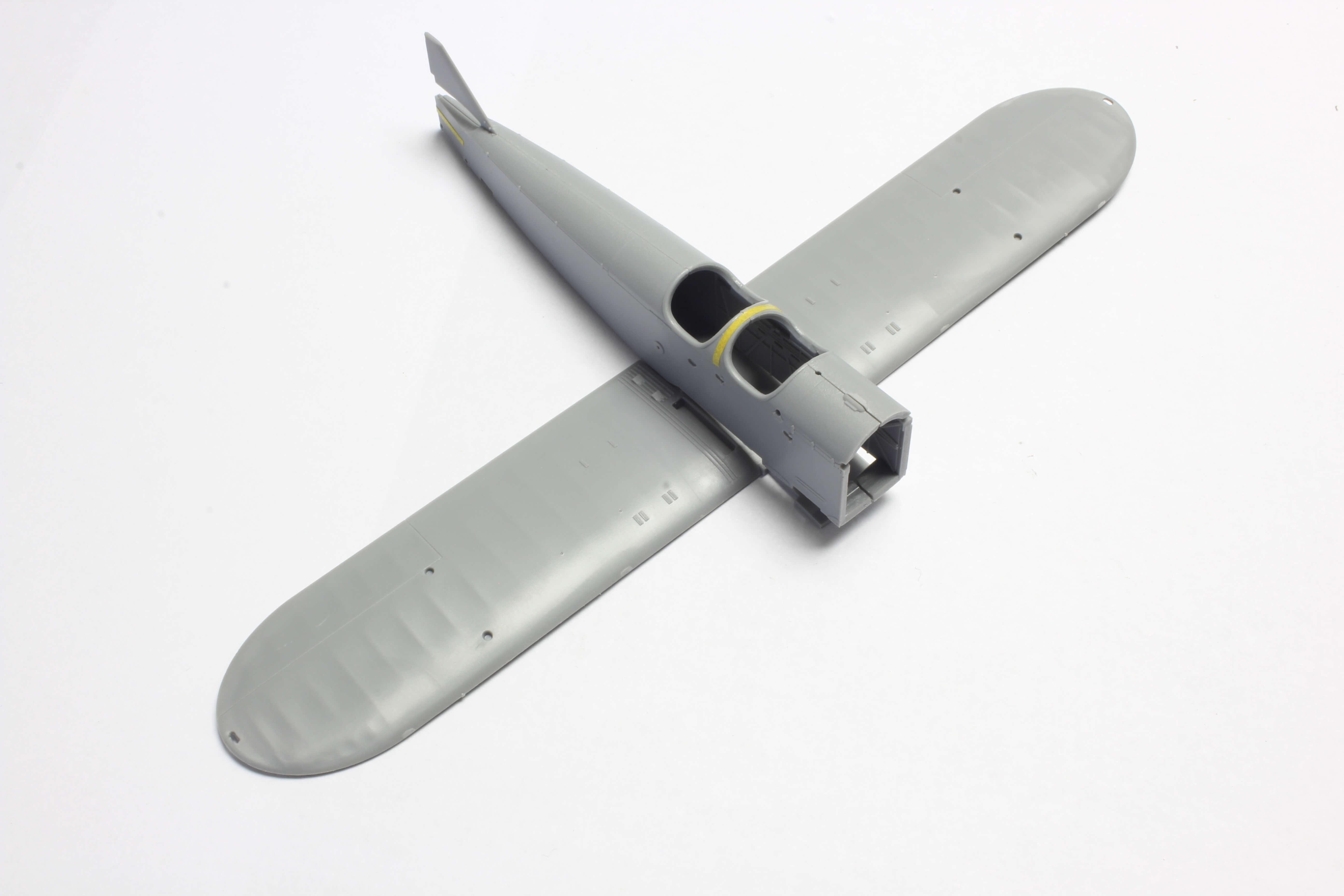 72244 U-2/Po-2, WWII Soviet Multi-Purpose Aircraft - foto 9b