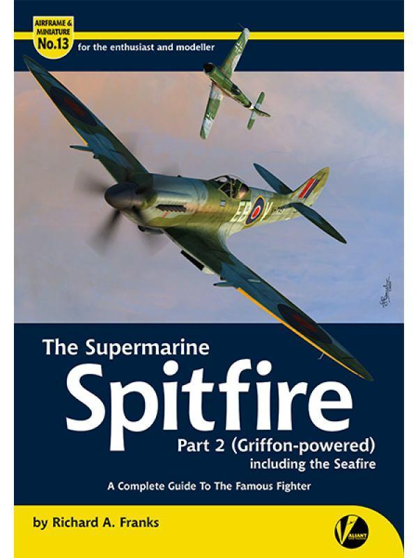 Valiant Spitfire Griffon Powered